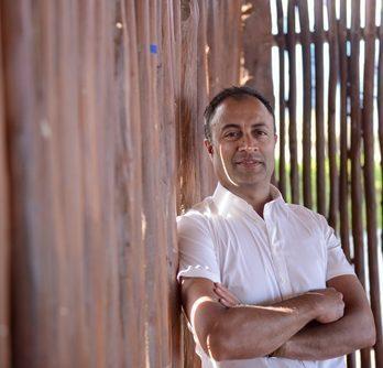 Dr Suhill Samji
